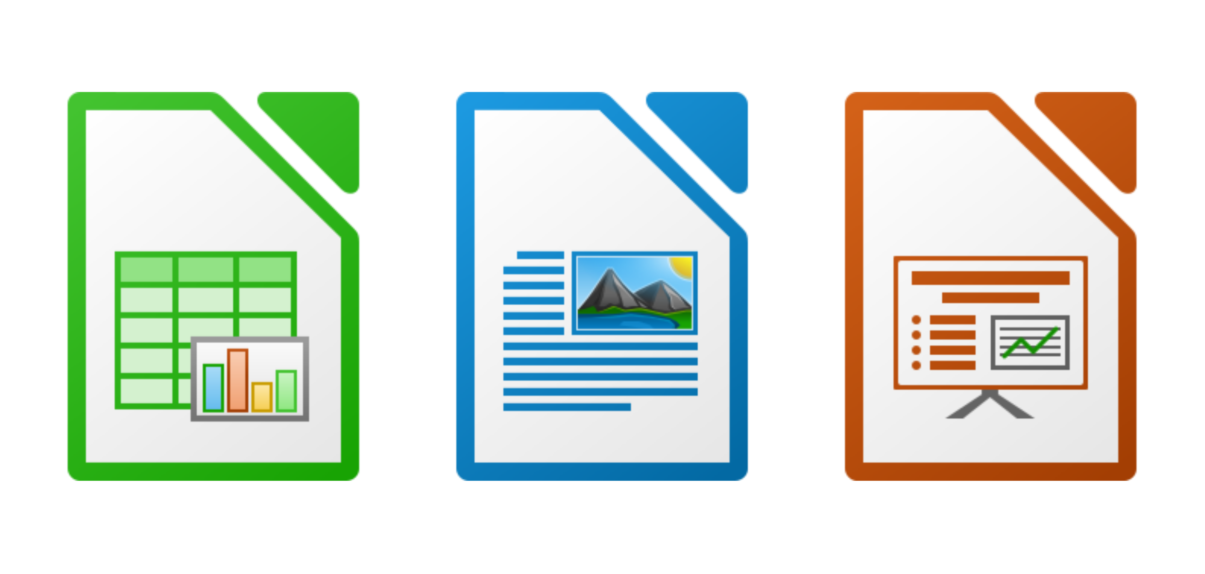 Open New LibreOffice Documents Easily