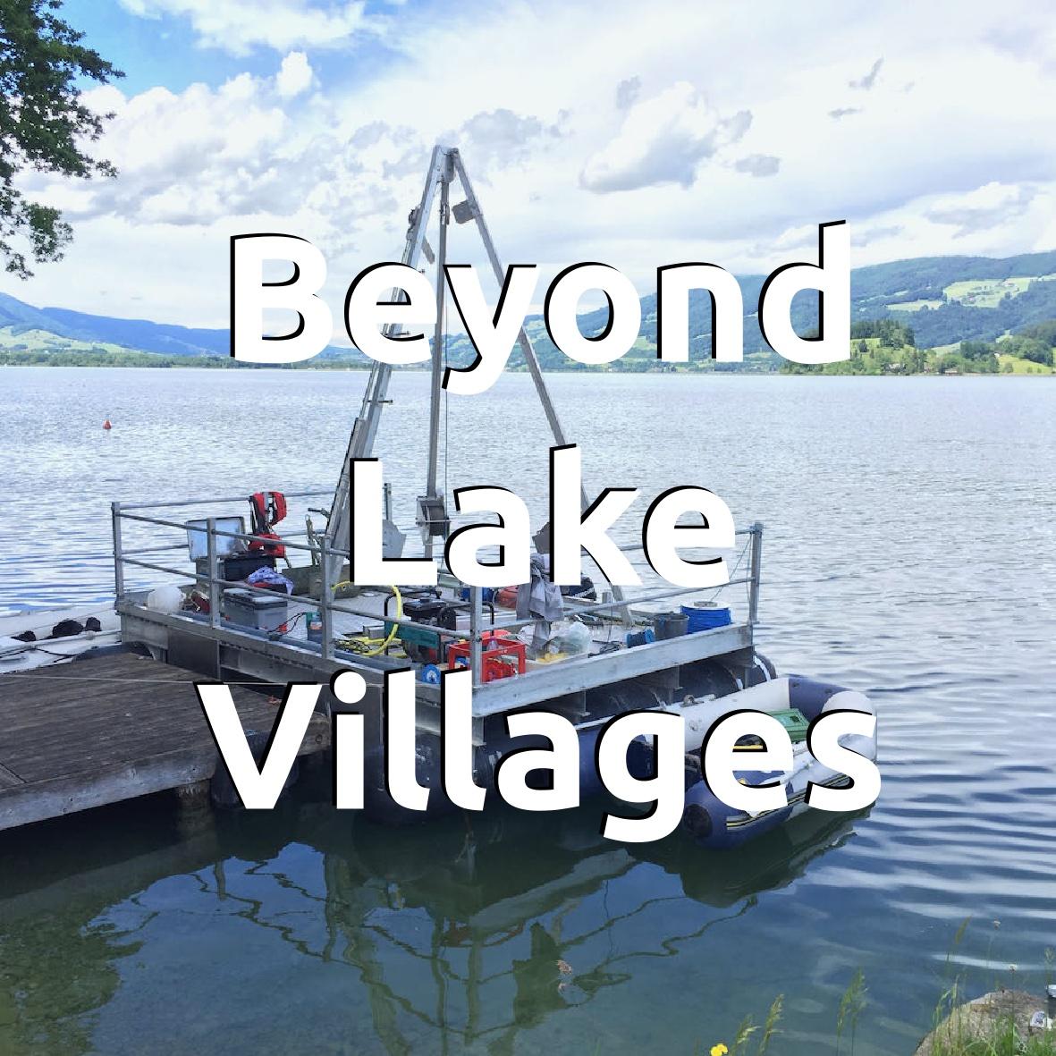 Beyond Lake Villages