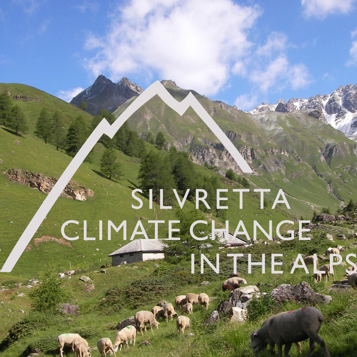 Climate Change in the Alps